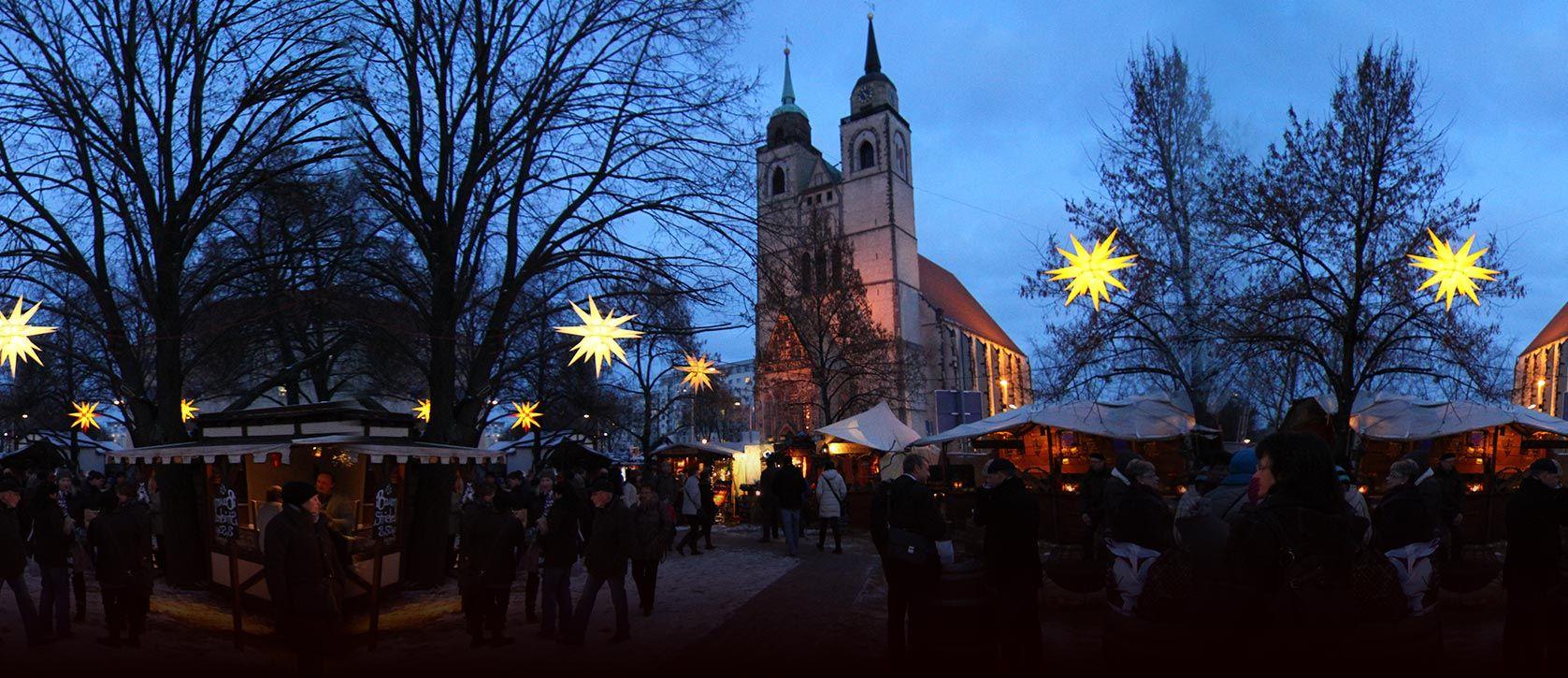 historischer weihnachtsmarkt magdeburg advent im mittelalter. Black Bedroom Furniture Sets. Home Design Ideas